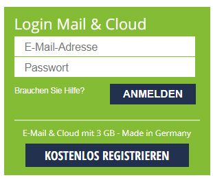Freenetmail Login